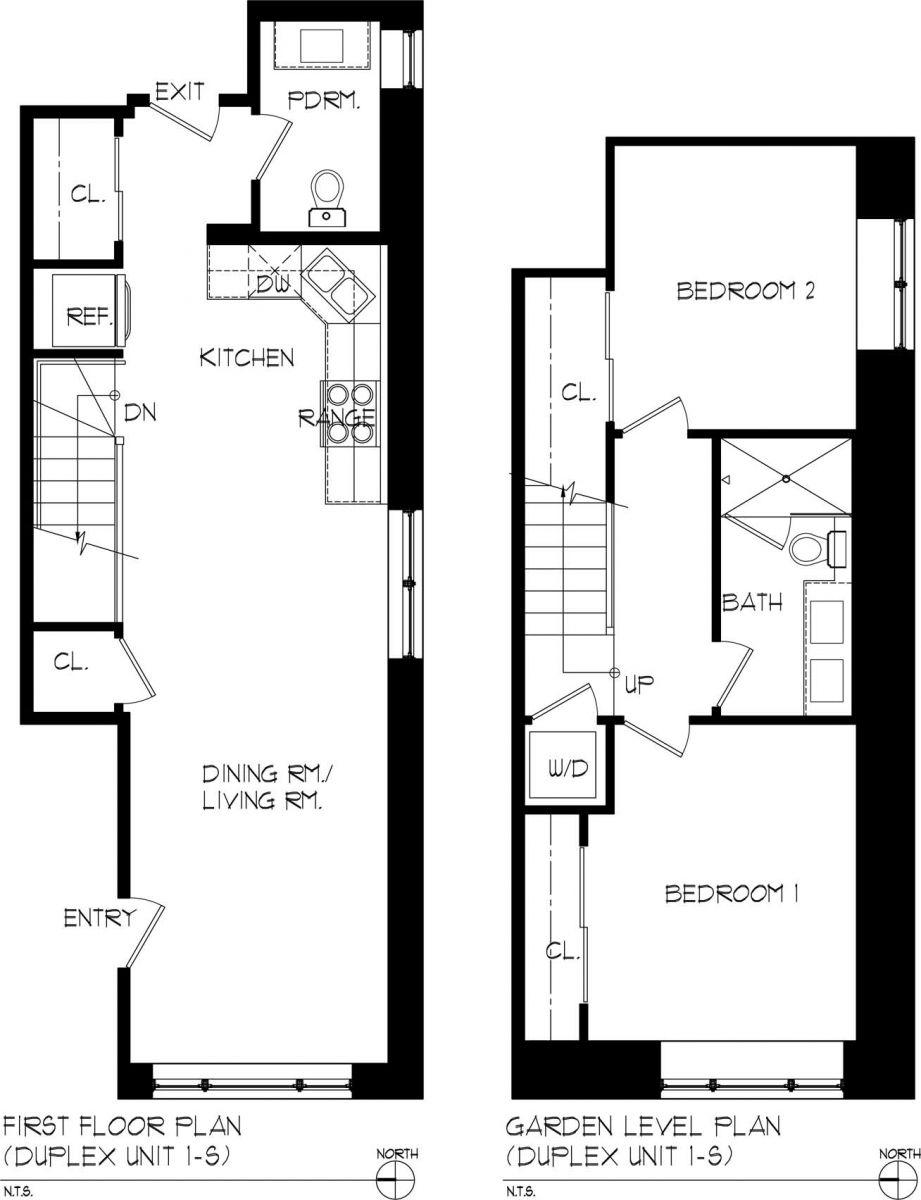 apartments detail