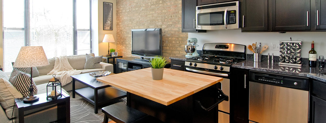 Exceptional Wicker Park Ukrainian Village And Le Square Apartments